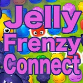 Jelly Frenzy Connect