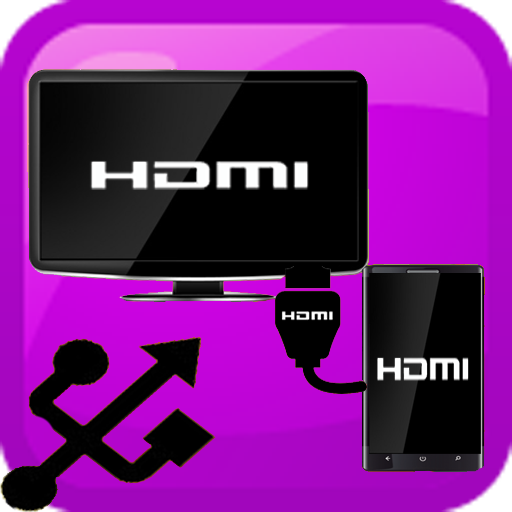 Hdmi Mhl for phone to tv (Usb ScreenMirroring)