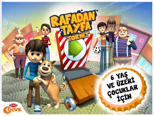TRT Rafadan Tayfa Tornet 1.4 screenshots 6