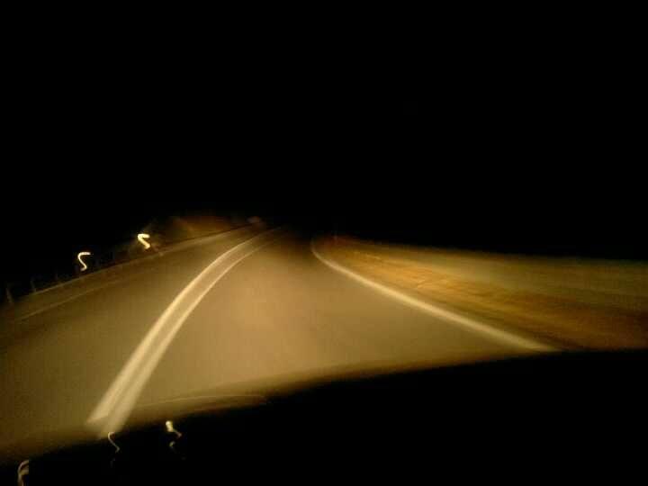 Viaggio al termine della notte (Céline) di Tiz