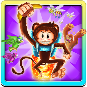 Monkey Adventure for PC and MAC