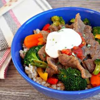Round Steak Stir Fry Recipes.