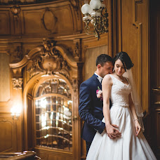 Wedding photographer Aleksey Butchak (Oleksa). Photo of 26.01.2016