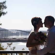 Wedding photographer Alisa Muslukhova (alisee). Photo of 12.10.2017