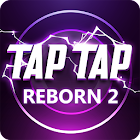 Tap Tap Reborn 2: Popular Song Rhythm Game icon
