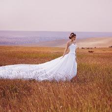 Wedding photographer Anna Vdovina (vdovina). Photo of 10.10.2016
