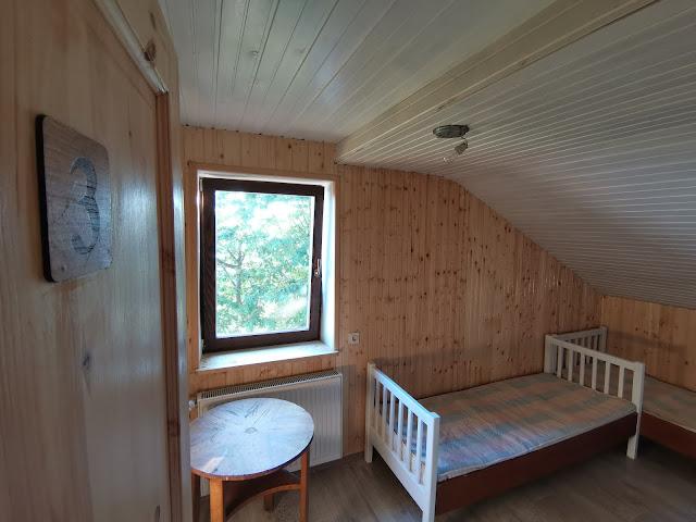 Uređenje spavaonica u pl. domu Žitnica 2020.