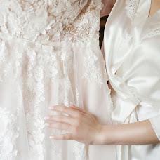 Wedding photographer Liliya Turok (lilyaturok). Photo of 02.07.2017