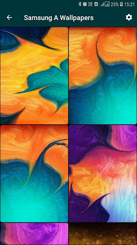 Download Wallpaper For Samsung A20 A40 A60 A80 Wallpapers Apk Latest Version For Android