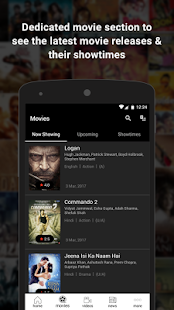 FILMIPOP : Bollywood News, Movies & Showtimes- screenshot thumbnail