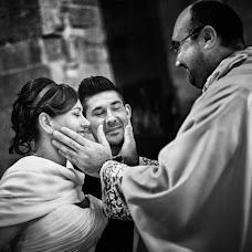 Wedding photographer Damiano Salvadori (salvadori). Photo of 10.04.2018