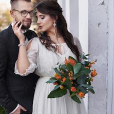 Wedding photographer Paweł Wrona (pawelwrona). Photo of 16.11.2017