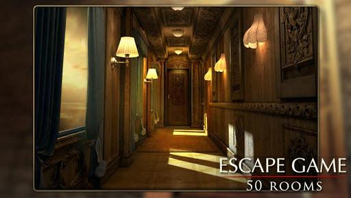 Escape game: 50 rooms 2 33 1