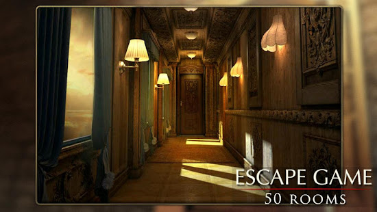 Escape game: 50 rooms 2 2