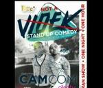 Comedy with CamCom : 59Plenty