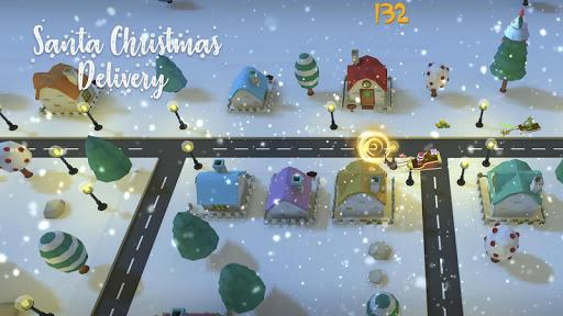Foto do Santa Christmas Delivery 2020
