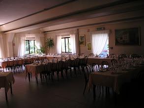 Photo: sala ristorante