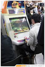 Photo: Quelques photographies de stands présents lors de la Japan Touch 2012 .