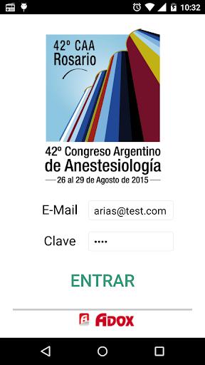 CAA 42 2015 Interactivo