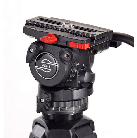 FSB 8 Fluid Head Sachtler