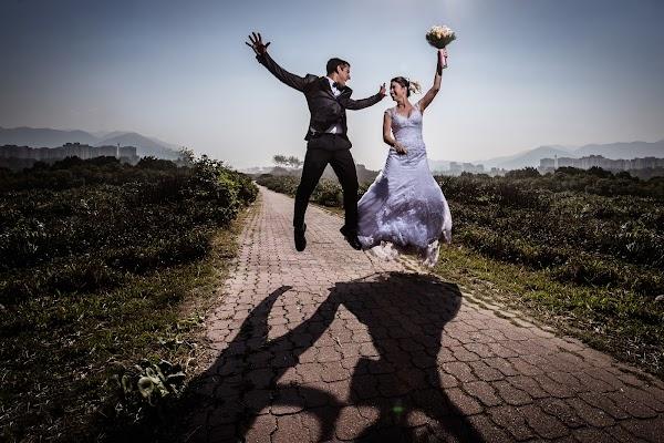 Fotógrafo de casamento Mauro Cesar (maurocesarfotog). Foto de 27.10.2017