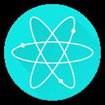 Nuclear Cyan CM12.1 Theme v3.0