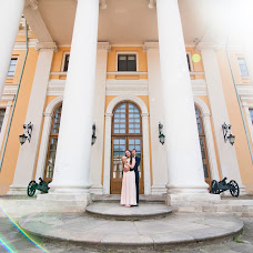 Wedding photographer Anatoliy Eremin (eremin). Photo of 02.08.2016