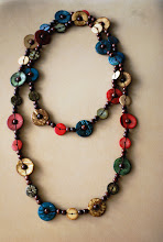 Photo: Winning Shell Number: 970  9. African jewlery made of coconut