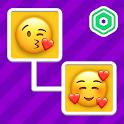 Emoji Maze - Free Robux - Roblominer icon