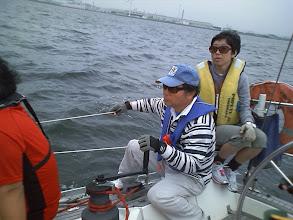 Photo: ...風はどんどん落ちていく(^^;)