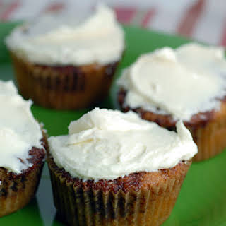 Creamy Cream Cheese Frosting.