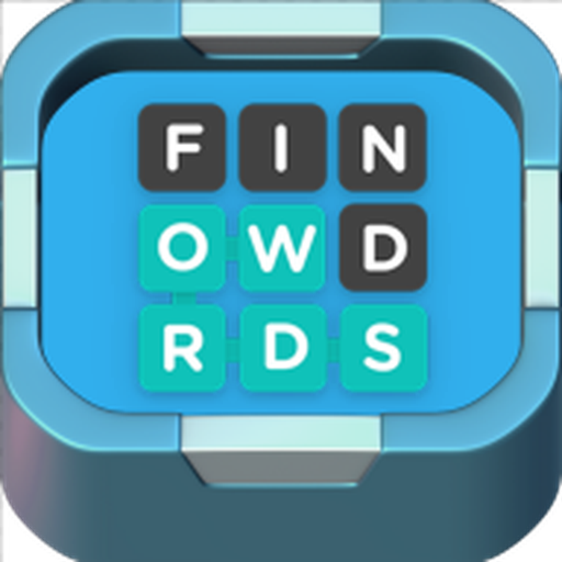 Word Hunt-Hidden Unscramble Words(Company Edition)
