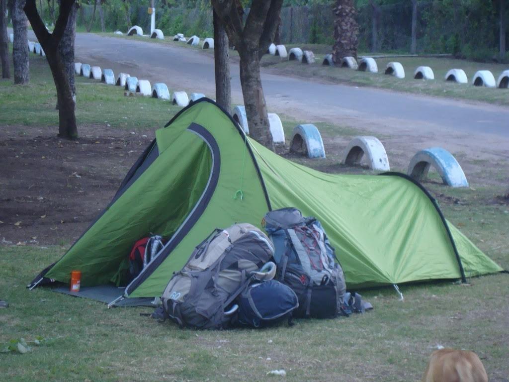 Camping Parana