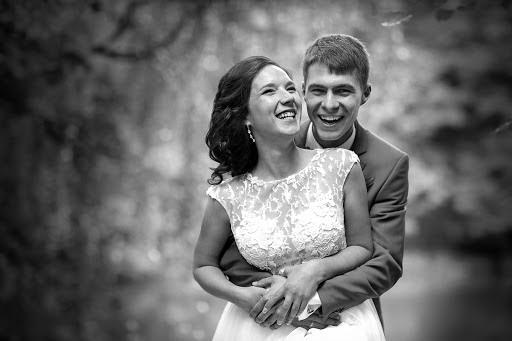Wedding photographer Galina Arsenova (fotojunior). Photo of 14.07.2016