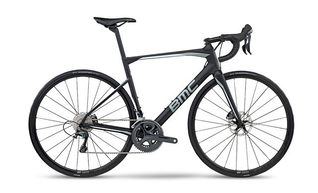BMC Roadmachine 02 Ultegra 2017