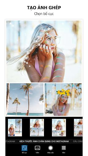 Picsart Photo Editor Gold -  Tạo Ảnh Ghép & Chỉnh Sửa Ảnh