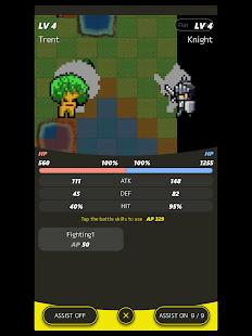 SRPG – Pocket Lord EX 7