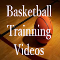 Basketball Trainning Videos icon