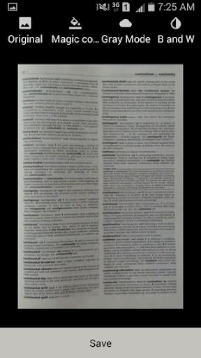 Premium Scanner: PDF Doc Scan  screenshots 5