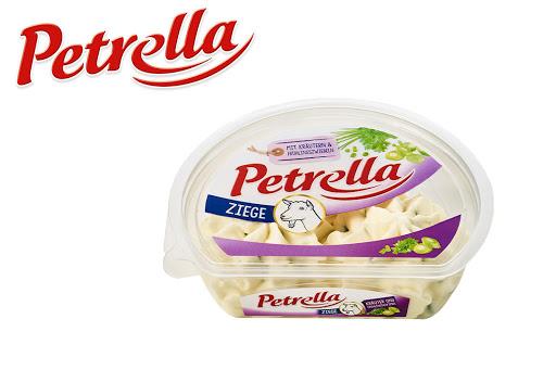 Bild für Cashback-Angebot: Petrella Ziege - Petrella