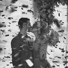 Wedding photographer Mikhail Gancharuk (gancharuk-photo). Photo of 20.07.2017