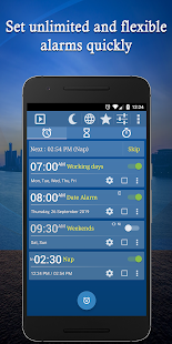Alarm Clock Amp Timer Amp Stopwatch Apps On Google Play