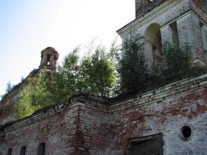 Photo: Торопово. Церковь Воскресения