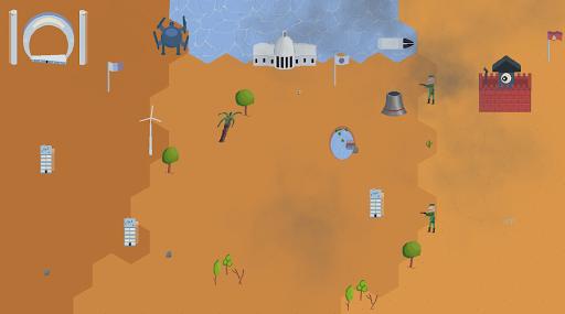 Weltreich: Political Strategy Simulator 1.9.5 screenshots 2