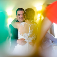 Wedding photographer Domenico Scirano (DomenicoScirano). Photo of 16.05.2018