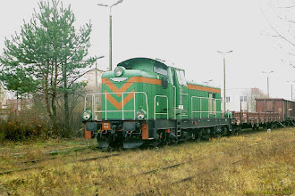 Photo: SM42-948 {Toruń Północny; 2003-11-19}
