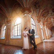 Wedding photographer Sergey Sekurov (Sekurov). Photo of 04.11.2014