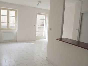 Appartement 2 pièces 37,88 m2