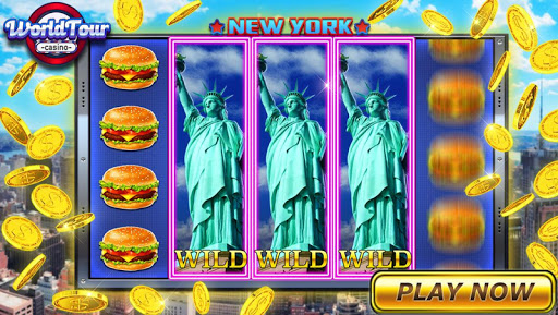 World Tour Casino™- FREE slots