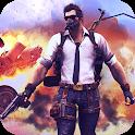 Firing Squad Free Battle: Survival Battlegrounds icon